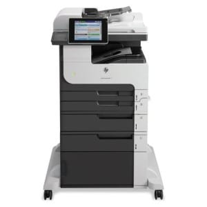 HP MFP M725f Multifunction digital copier $5568