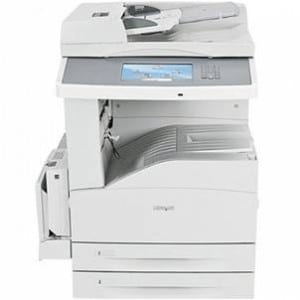 Lexmark 4 Laser X680DE office copier $1380