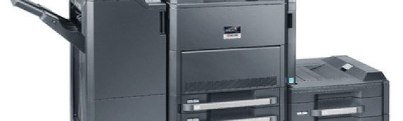 Kyocera 7551ci Office Copier Review
