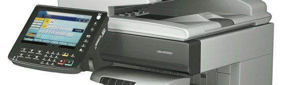 Richoh Aficio SP 2010 SFHW Copier Review