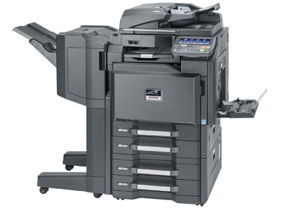 Kyocera TASKalfa 4551ci Office Copier