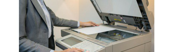 Why Investing in a Commercial Copier is Part of a Good Business Plan