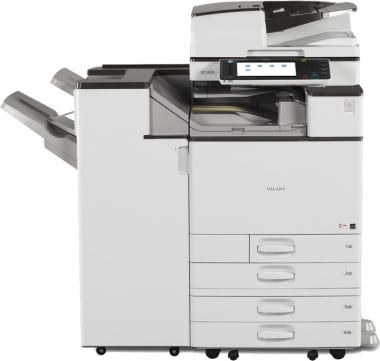 Ricoh C6003 Copier Review