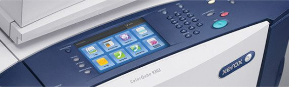 Xerox ColorQube 9303 Copier Review
