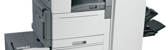 Lexmark X954 Copier Review