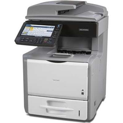 Ricoh SP 5210SFHT  Copier Highlights