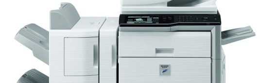 Sharp MX M503N Copier Review