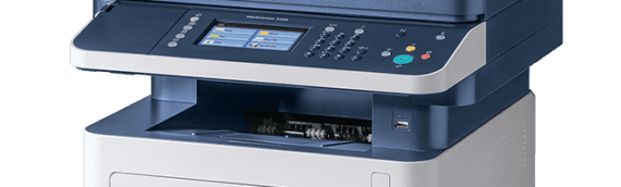 Xerox WorkCentre 3335 Review