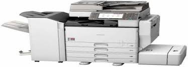 Best Industrial Copiers