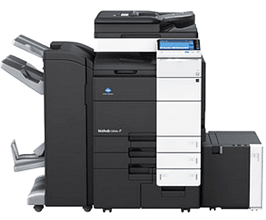 Fastest Industrial Copiers