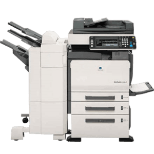Multi Function Office Copier