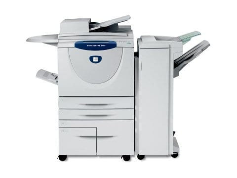 Xerox WorkCentre 5150PHF