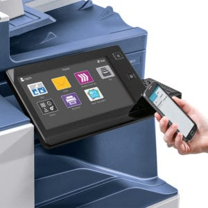 Affordable Office Copier