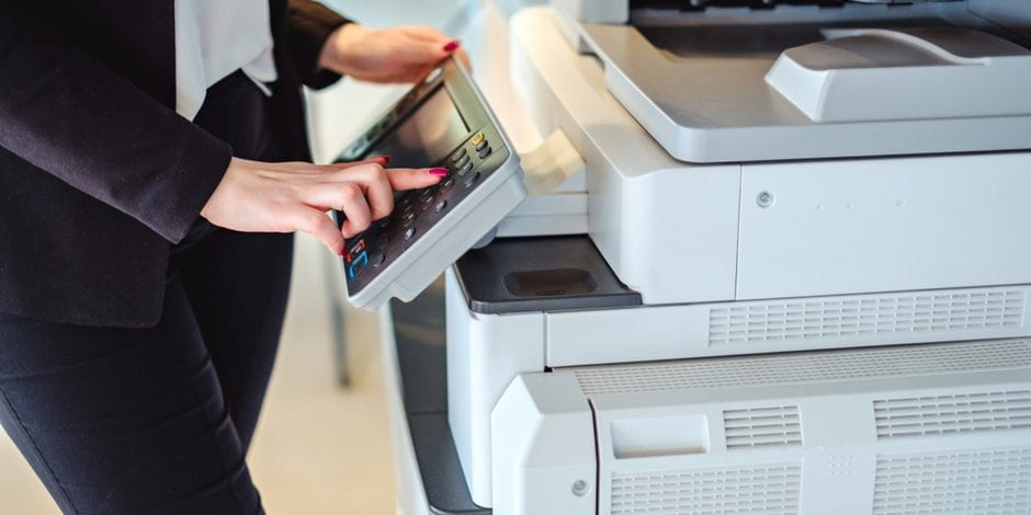 Choosing The Right Copier