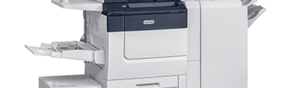 Xerox PrimeLink C9065/C9070 Copier Review