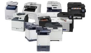 Best Copiers For Quality Printing