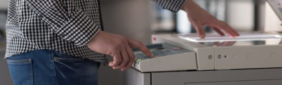 What Is the Best Copy Machine for Office?