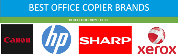 Best Office Copier Brands