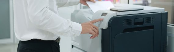 What to Look For When Choosing a Commercial Office Copier