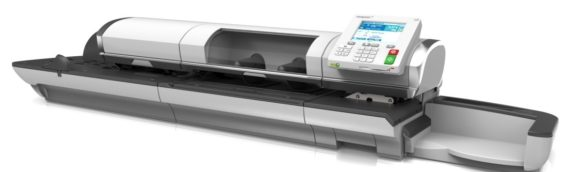 Hasler IN750 Postage Meter Review