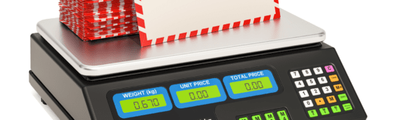 Top Reasons to Invest in a Postage Meter Machine