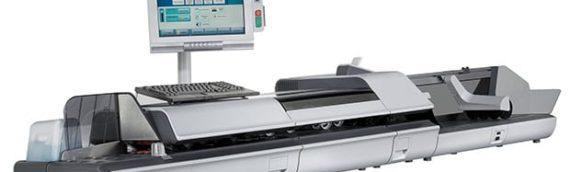 Neopost IS-6000 Postage Meter Review