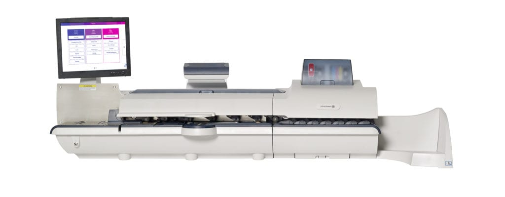 Pitney Bowes SendPro P-Series