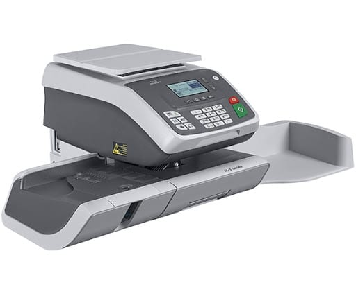 iX-3 Series Postage Meters