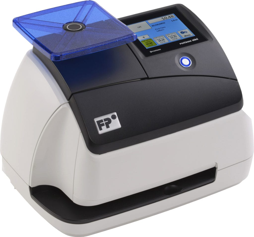 FP PostBase Mini Postage Meter Review