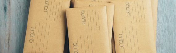 5 Ways a Postage Meter Will Increase Efficiency (And Save You Money)