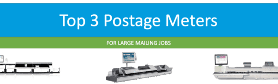 Best Postage Meters For Large Mailing Jobs