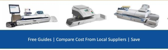 Are Postage Meters Cheaper Than Stamps?