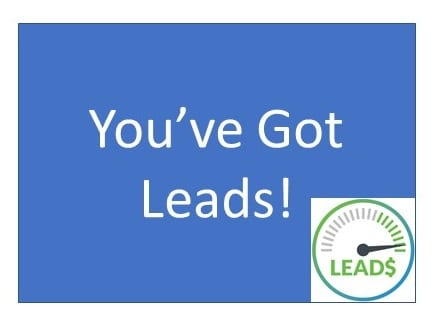 Get Sales Leads