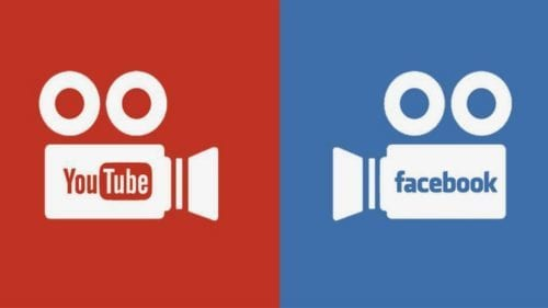 Facebook and YouTube Marketing
