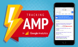 Google AMP Analytics Tracking
