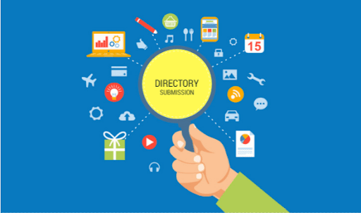 Online Directory Submission