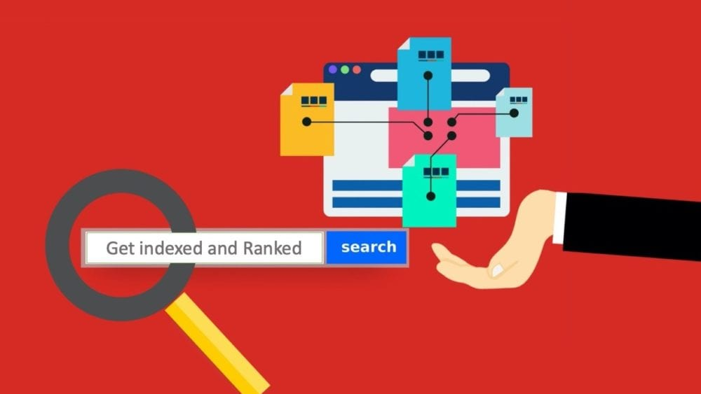 How to Get Content INDEXED AND RANKED