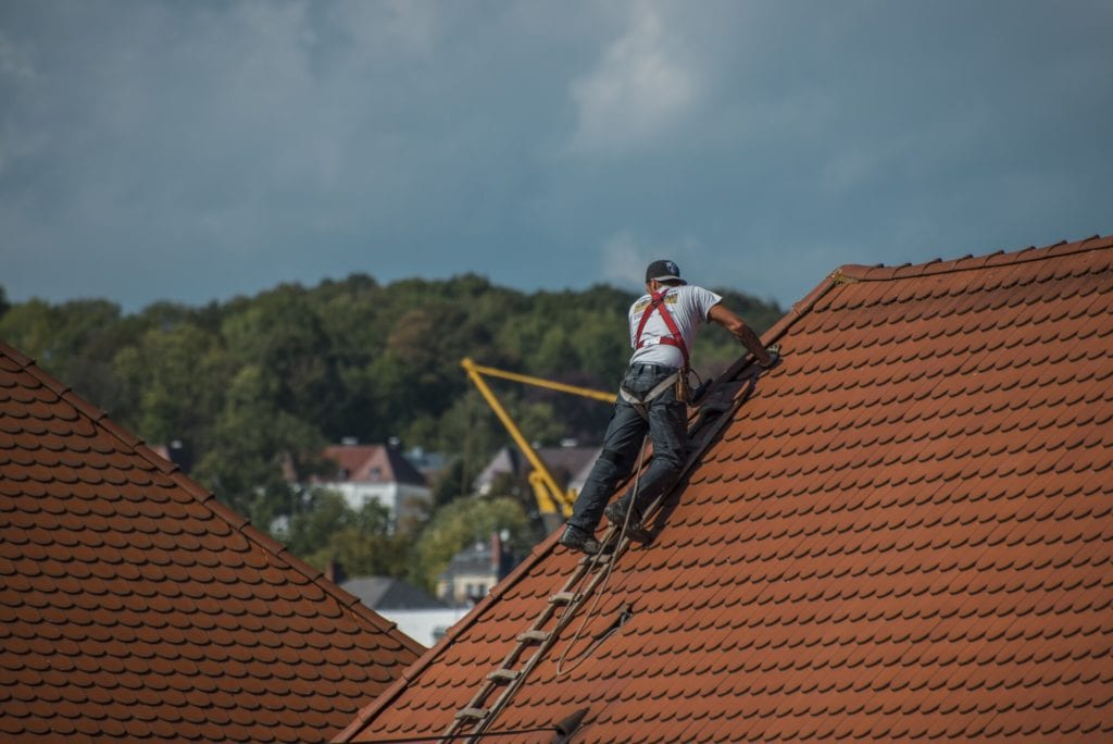 Roofer Leads